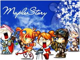 images1111111111 Become a rich man in Maplestory