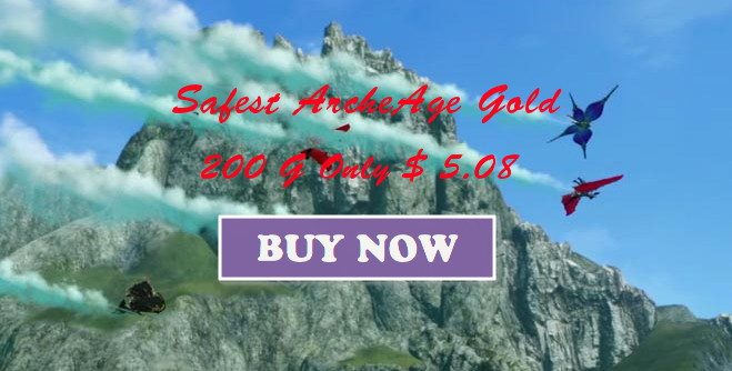 AA 1 Buy ArcheAge Gold Notice Introduction