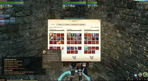 archeage abolisher Analysis of Abolisher Class in ArcheAge