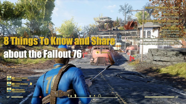 fallout 76 guide